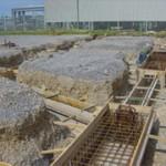 Almacén para Productos Químicos y Residuos Tóxicos Peligrosos