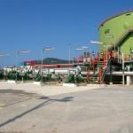 Nuevo Sistema de Recepción y Manipulación de FAME (Biodiesel)