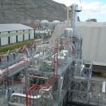 Instalación de Biodiesel Bilbao (Acciona-Bunge)
