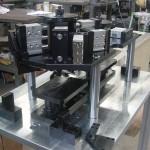 Proyectos de máquinas especiales para proceso productivo